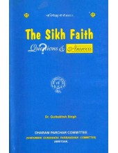 The Sikh Faith - Questions and Answers - Book By Dr. Gurbakhsh Singh