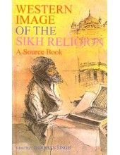 Western Image Of The Sikh Religion - Book By Darshan Singh
