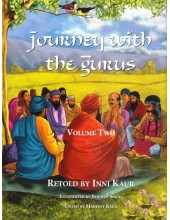 Journey With The Gurus (Vol. II)