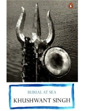 Burial At Sea - Book By Khushwant Singh