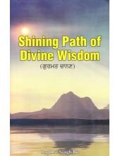 Shining Path Of Divine Wisdom - Book By Raghbir Singh Bir