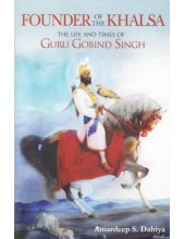 Founder of The Khalsa