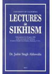 Lectures In Sikhism