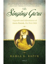The Singing Guru - Book By Kamla K. Kapur