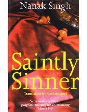 Saintly Sinner