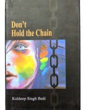 Don't Hold The Chain