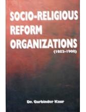 Socio-Religious Reform Organizations