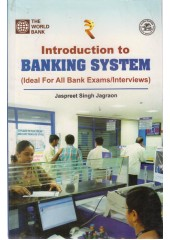 Introduction to Banking System - Book By Jaspreet Singh Jagraon