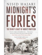 Midnight's Furies - Book By Nisid Hajari