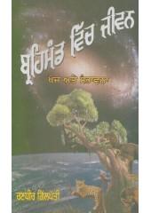 Braihmand Wich Jeevan - Book By Randhir Gillpatti