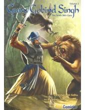 Guru Gobind Singh (Vol.2) - Book By Daljeet Singh Sidhu