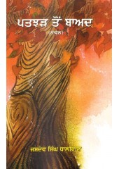Patjhad Ton Baad - Book By Jasdev Singh Dhaliwal