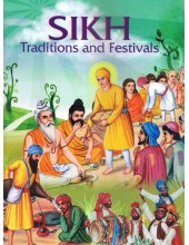 Sikh Traditions And Festivals - Book By Pritpal Singh Tuli