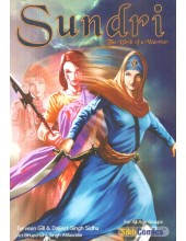 Sundri (English) - Book By Daljeet Singh Sidhu