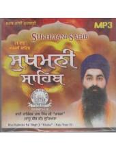 11 Path Sukhmani Sahib - MP3 By Bhai Rajinder Pal Singh Ji Khalsa
