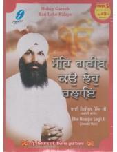 Mohey Gareeb Kau Leho Ralaye - MP3 By Bhai Niranjan Singh Ji Jawaddi Wale
