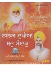 Nanak Dukheya Sab Sansaar - MP3 By Bhai Balwinder Singh Ji Rangeela