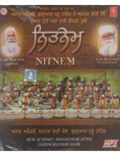 Nitnem - Sant Atar Singh Ji Mastuane Wale