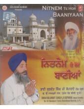 Nitnem te Hor Baaniyaan - MP3 By Bhai Kulwant Singh Ji Boparai