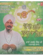 Rondey Gaye Naam Ton Bina - MP3 By Harbans Singh Ji Jagadhari Wali