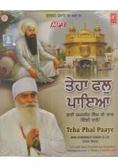 Teha Phal Paaye - MP3 By Bhai Chamanjit Singh Ji Lal