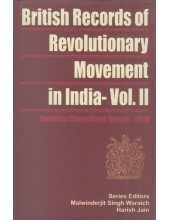 Sedition Committee Report - 1918 - Book By Malwinder Singh Waraich