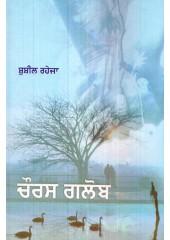 Choras Globe - Book By Sushil Raheja