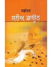 Slow Down (Punjabi) - Book By Nachhatar
