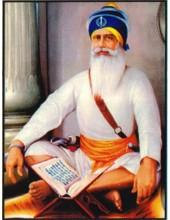 Baba Deep Singh Ji - SSW113