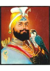 Guru Gobind Singh Ji - GGS020