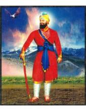 Guru Gobind Singh Ji - GGS024