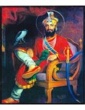 Guru Gobind Singh Ji - GGS025