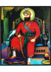 Guru Gobind Singh Ji - GGS027