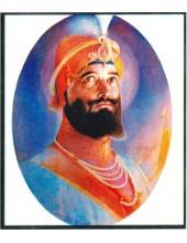 Guru Gobind Singh Ji - GGS032