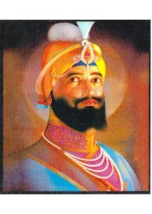 Guru Gobind Singh Ji - GGS034