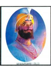 Guru Gobind Singh Ji - GGS036