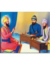 Guru Gobind Singh Ji - GGS185