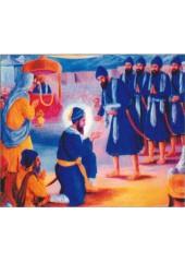 Guru Gobind Singh Ji - GGS186