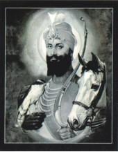 Guru Gobind Singh Ji - GGS310