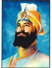 Guru Gobind Singh Ji - GGS502