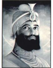 Guru Gobind Singh Ji - GGS503