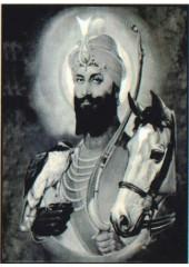 Guru Gobind Singh Ji - GGS506