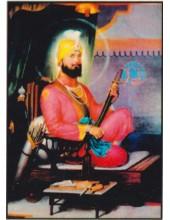 Guru Gobind Singh Ji - GGS508