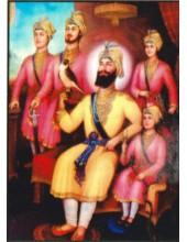 Guru Gobind Singh Ji - GGS509