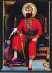 Guru Gobind Singh Ji - GGS511