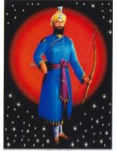 Guru Gobind Singh Ji - GGS513