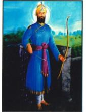 Guru Gobind Singh Ji - GGS514