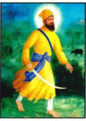 Guru Gobind Singh Ji - GGS652