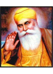 Guru Nanak Dev Ji - GN001