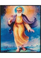 Guru Nanak Dev Ji - GN002